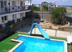 Фото 1 отеля Рапаны - Севастополь, Запад Крыма