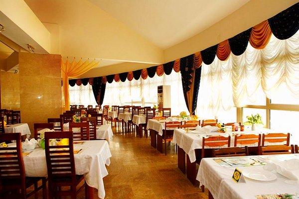 Gorny Vozdukh Health Resort - фото 50