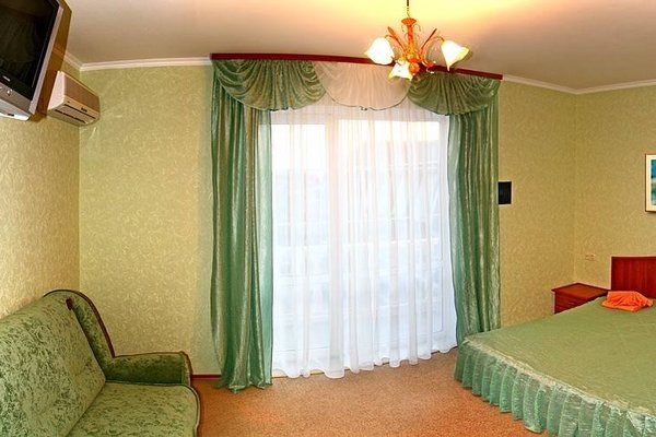 Отель Апельсин - фото 50