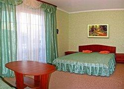Отель Апельсин фото 2 - Николаевка, Крым