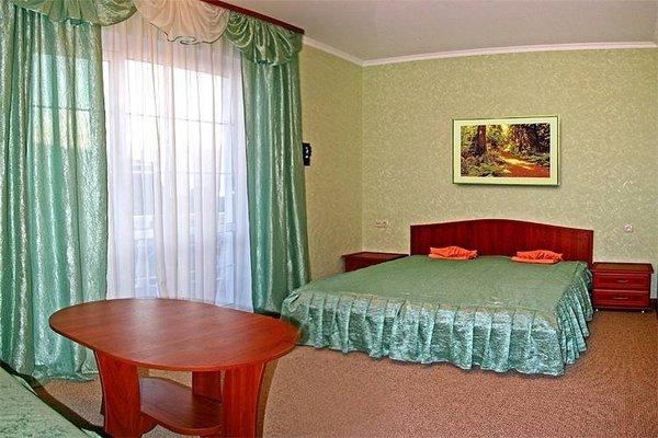 Отель Апельсин - фото 51