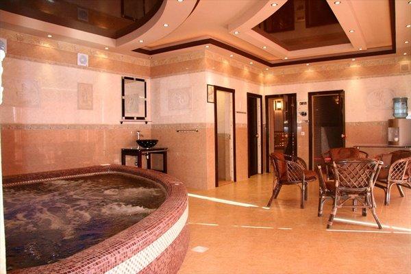 Отель Апельсин - фото 57