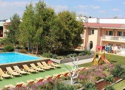 Фото 1 отеля Акватория - Евпатория, Запад Крыма