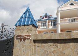 Фото 1 отеля Вилла Елена - Саки, Крым