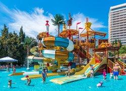Фото 1 отеля Грин Парк отель - Ялта, Крым