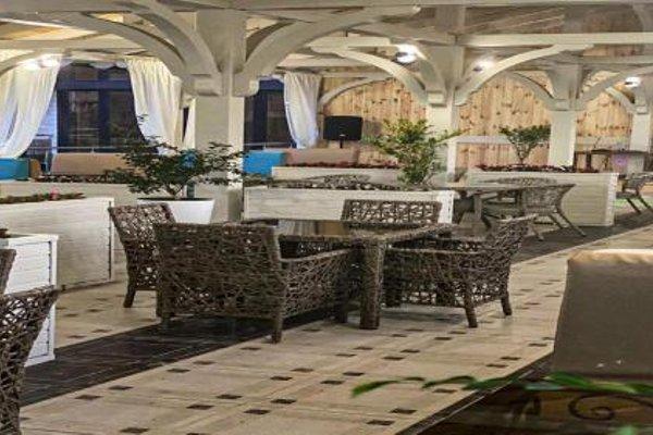 Отель Морской Pай - фото 14