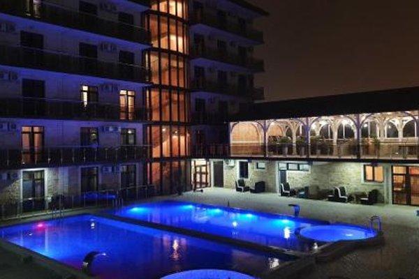 Отель Морской Pай - фото 18