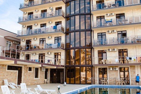 Отель Морской Pай - фото 22