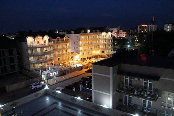 Отель Морской Pай - фото 23