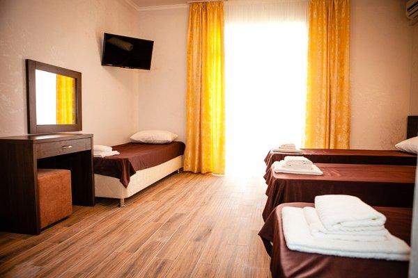 Отель Морской Pай - фото 5