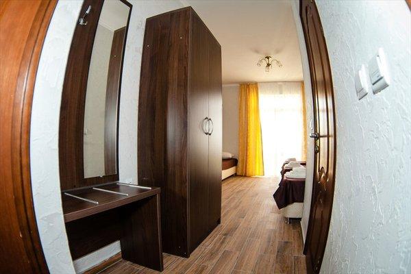 Отель Морской Pай - фото 6