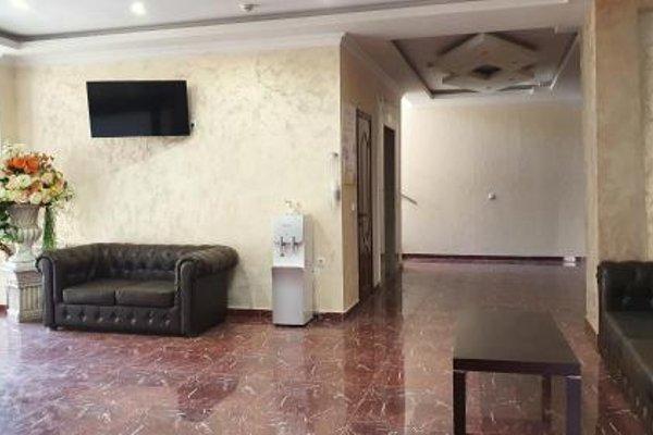 Отель Морской Pай - фото 9