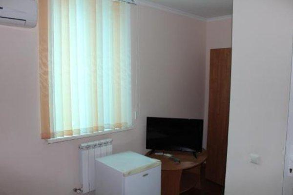 Мини-гостиница «Максим» - фото 10
