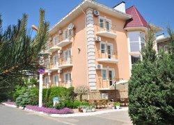 Фото 1 отеля Мини-отель Энигма - Николаевка, Крым
