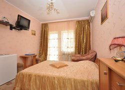 Мини-отель Энигма фото 2 - Николаевка, Крым