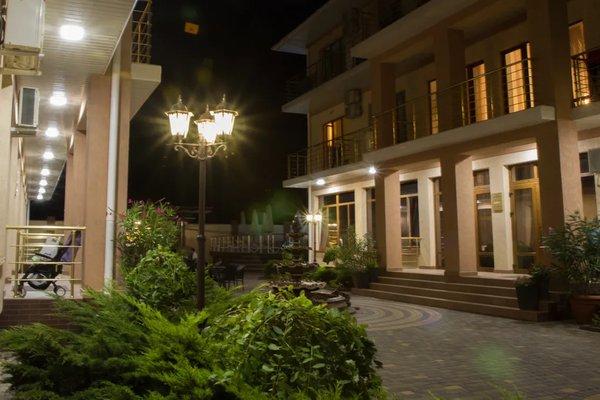 Отель Дюльбер - фото 17