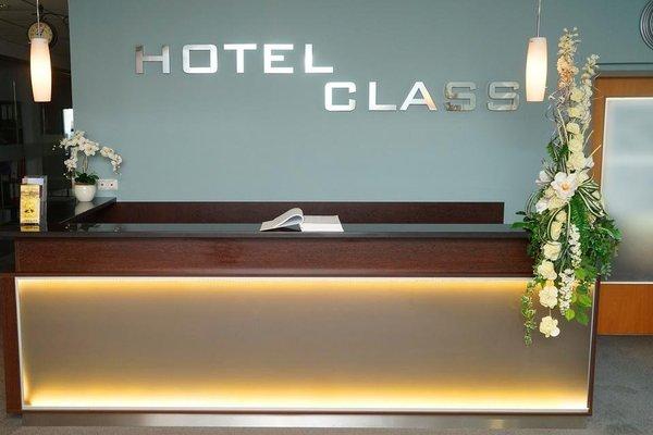 Hotel Class - фото 18