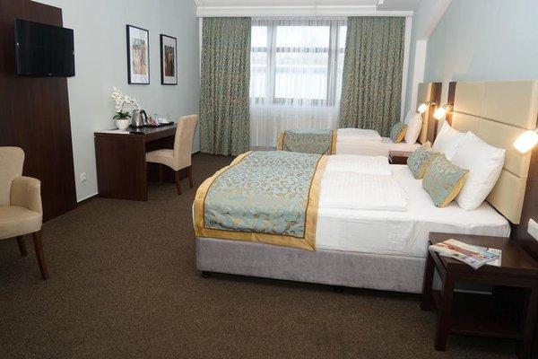 Hotel Class - фото 4