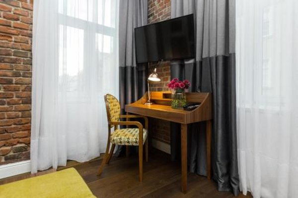 Hotel Indigo Krakow - Old Town - фото 5