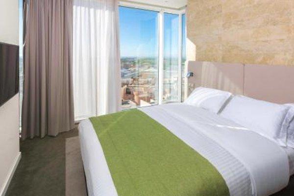 Holiday Inn Algiers - Cheraga Tower - 20