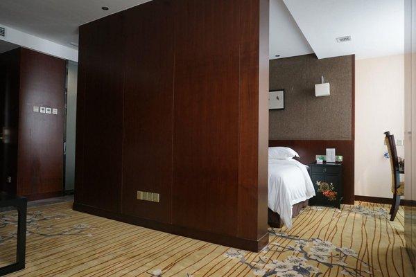 Robin Hotel - 17