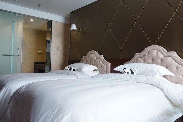 Robin Hotel - 3