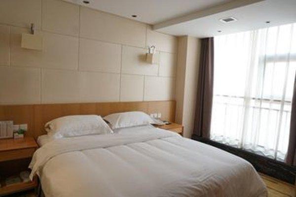 Robin Hotel - 5