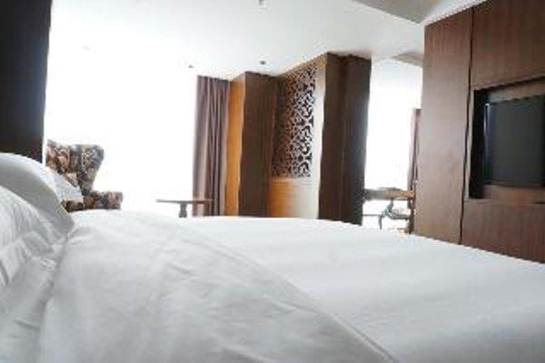 Robin Hotel - 7