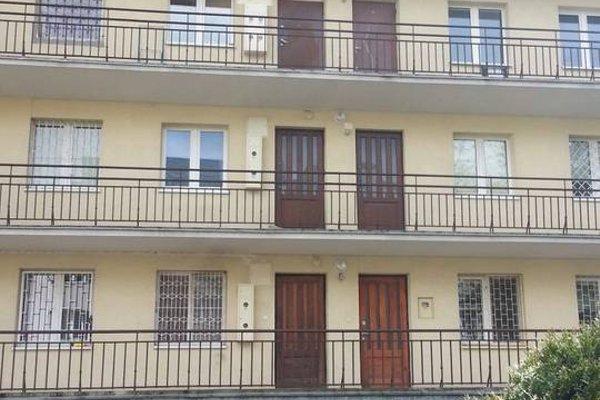 Ajax Apartment Copernicus Center - 10