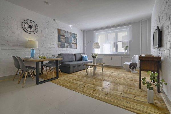 Ajax Apartment Copernicus Center - 5
