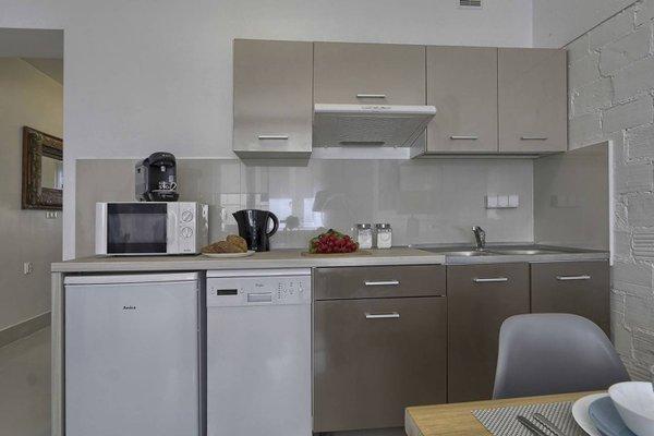 Ajax Apartment Copernicus Center - 7