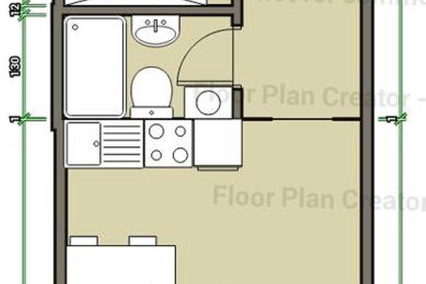 Ajax Apartment Copernicus Center - 9
