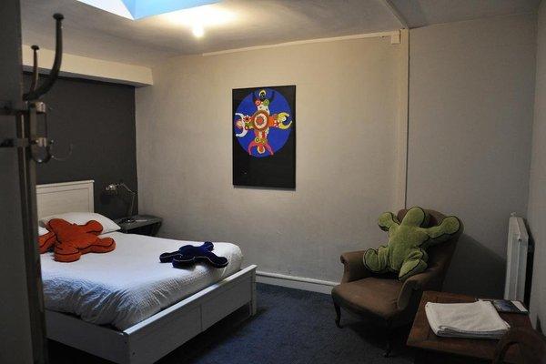 Hostel20 - 7
