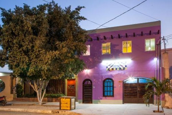 Casa Juarez B&B - 23