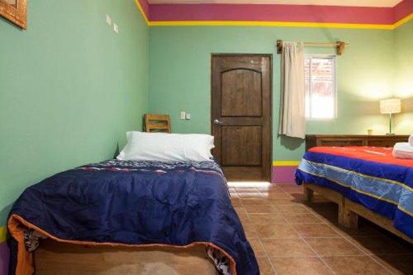 Casa Juarez B&B - 3