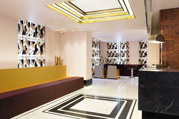 Hotel Saint-Marc - 13