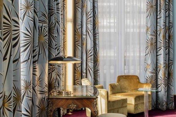 Hotel Saint-Marc - 17