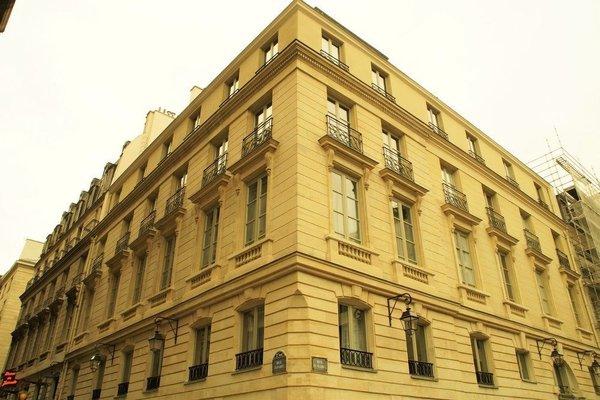 Hotel Saint-Marc - 22