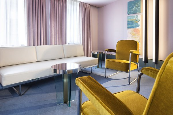 Hotel Saint-Marc - 5