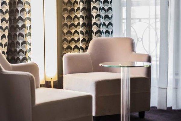 Hotel Saint-Marc - 6