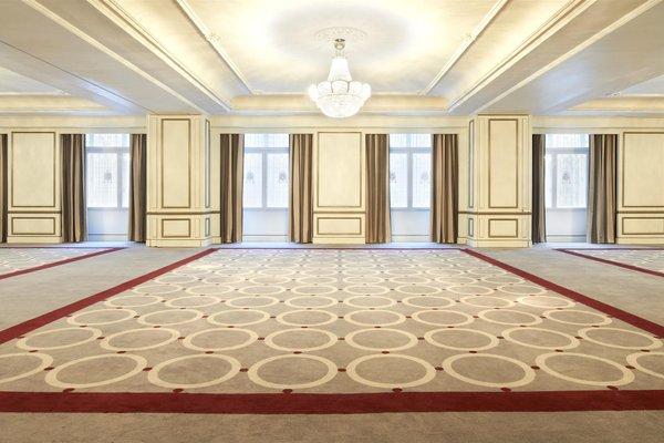 Westin Palace Hotel - 12