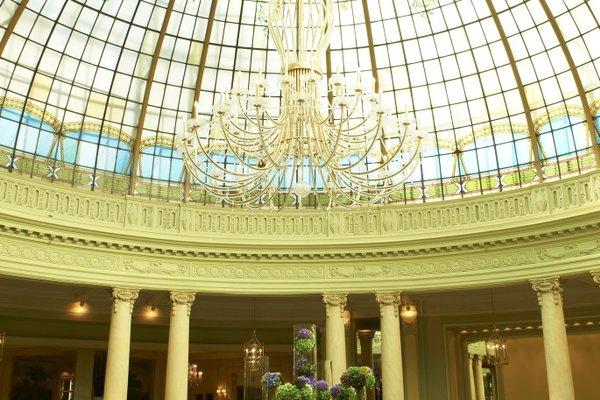 Westin Palace Hotel - 13