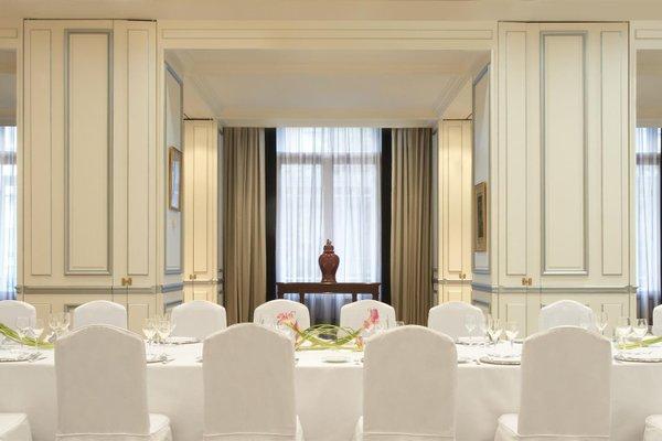 Westin Palace Hotel - 15
