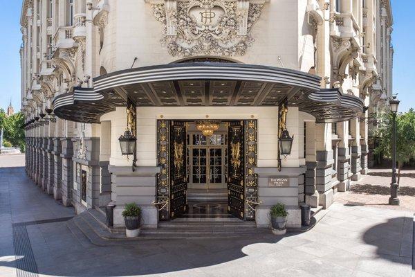 Westin Palace Hotel - 21