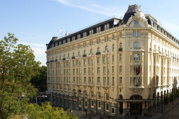 Westin Palace Hotel - 22