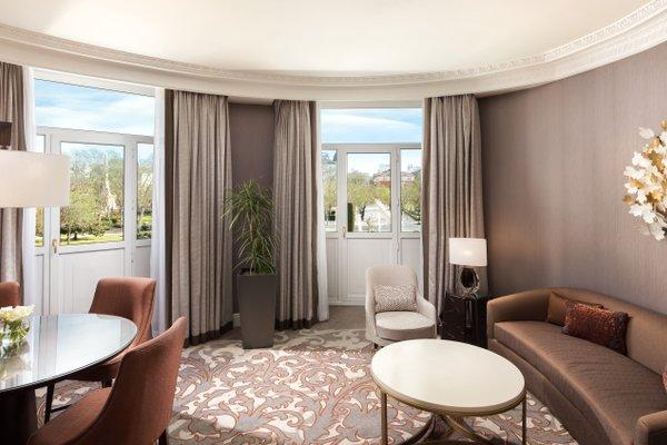 Westin Palace Hotel - 3