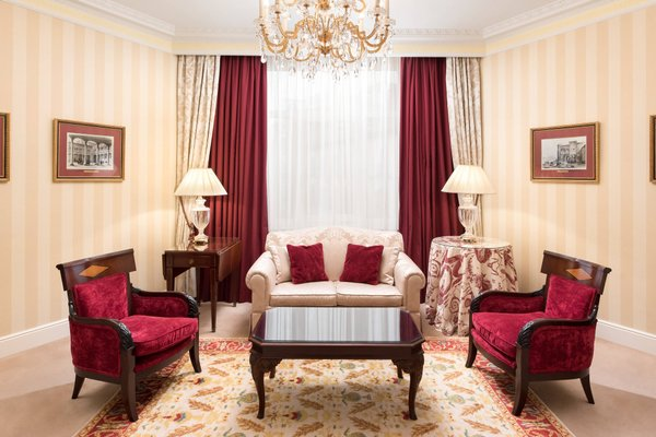 Westin Palace Hotel - 4