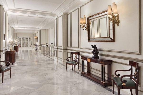 Westin Palace Hotel - 5