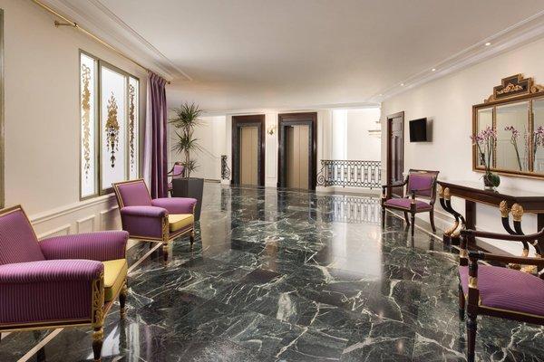 Westin Palace Hotel - 6