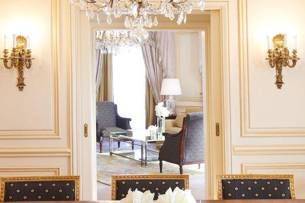 Westin Palace Hotel - 7